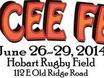 Hobart Jaycee Fest