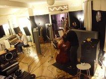 Wax Recording Studio London