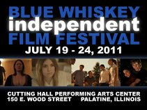 Blue Whiskey Independent Film Festival (at Cutting Hall)