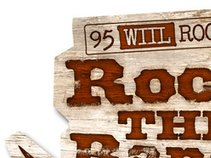 "95 WIIL Rock's ""Rock the Ranch"""