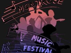 Montrose Music Festival