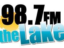 CICV 98.7 FM The Lake