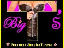 Big T's