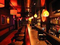 The Speakeasy Lounge