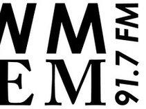 Salem State University Radio WMWM 91.7 FM Salem MA