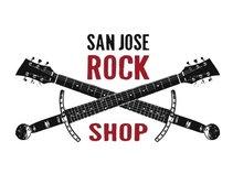 San Jose Rock Shop