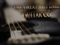 The Great Salt Lake Guitar Co.