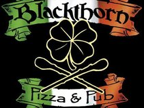 Blackthorn Pizza and Pub