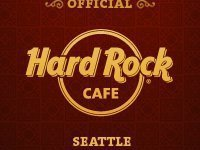 Hard Rock Cafe Seattle