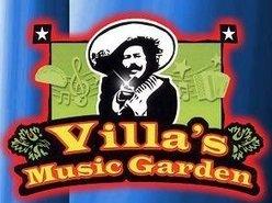 Villas Taco Shack (Villas Music Gardens)