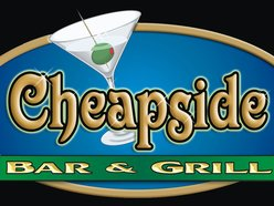 Cheapside Bar and Grill
