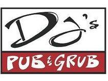 DJ's Pub and Grub