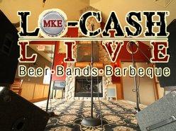 Lo-Cash Live