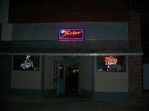 Buckhorn Bar