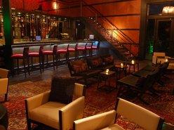 Cafeina Wynwood Lounge
