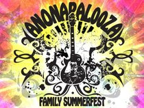 Anonapalooza Family Summer Fest 2011