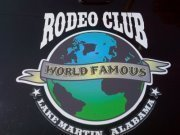 World Famous Rodeo Club