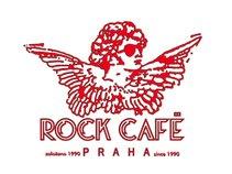 Rock Café Prague