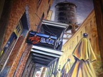 Alley Bar Montgomery