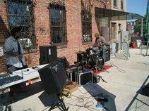 The Arts Garage