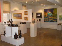 Suzanne Connors Fine Arts Gallery