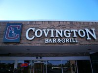 Covington Bar and Grill