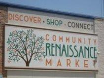 Community Renaissance Market