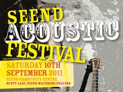 Seend Acoustic Club