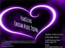 HeartSong Christian Music Festival