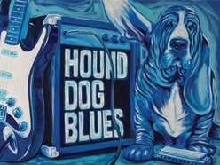 Hound Dog Blues Festival