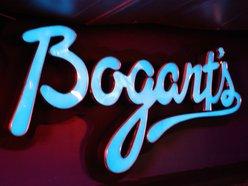 Live Nation - Bogart's
