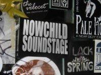 NowChild Soundstage