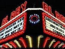 The Historic El Rey Theater
