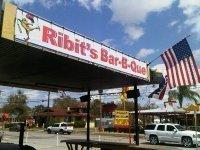 Ribit's BBQ