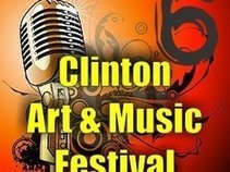 Clinton Art & Music Festival
