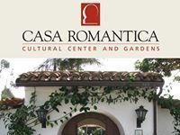 Casa Romantica Cultural Center