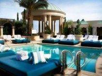 Azure Luxury Pool