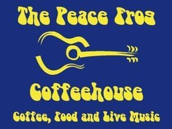 The Peace Frog Coffeehouse