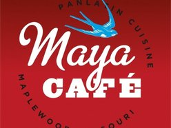Maya Cafe