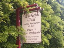 Westfields Stable Bar