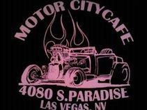 Motor City Cafe