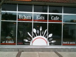 Urban Eats Arts and Music Cafe