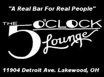 The Five O'Clock Lounge