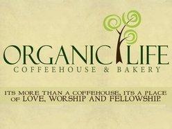 Organic Life Coffee House & Bakery