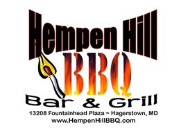 Hempen Hill BBQ