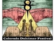 Colorado Dulcimer Festival