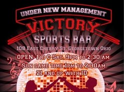 Victory Sports Bar