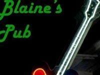 Blaine's Pub