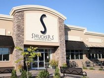 Shuckers Oyster Bar & Grill
