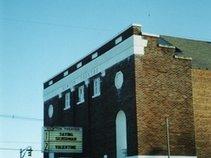 The Newton Theatre